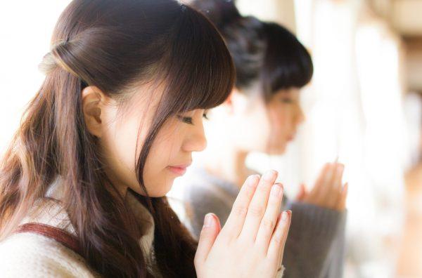 神社参拝の仕方